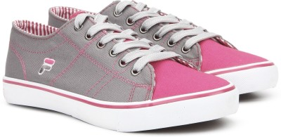 Fila CALICO Canvas Shoes For Women