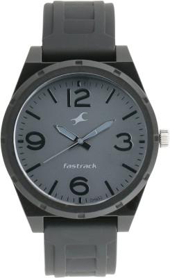 Fastrack 38040PP01 Trendies Analog Watch  - For Men