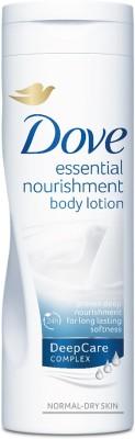 Dove Essential Nourishment Body Lotion Normal-Dry Skin