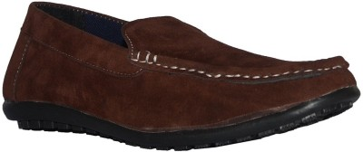 ROCCO Classy Casual Loafers For Men