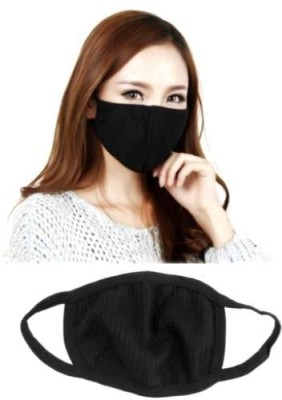 Out Of Box Anti-Pollution Dust Cotton Unisex Mouth Mask