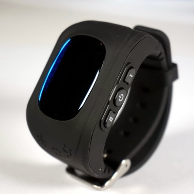 MOBILE LINK BLACK baby smartwatch whole colorband with WIFI : GPS smart watch baby watch Q50 with Wifi touch screen SOS Call Location DeviceTracker for Kid Safe Anti-Lost Monitor PK BLACK Smartwatch
