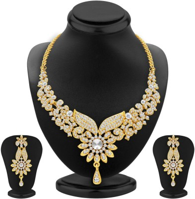 Sukkhi Alloy Jewel Set