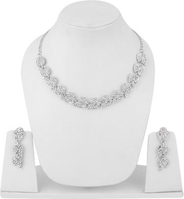 Styylo Fashion Alloy Jewel Set