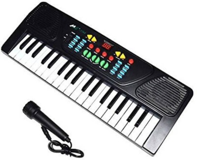Zurie Toy COllection Piano Keyboard with mic