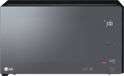 LG 42 L Solo Microwave Oven