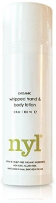 Nyl Skincare Whipped Hand & Body Lotion