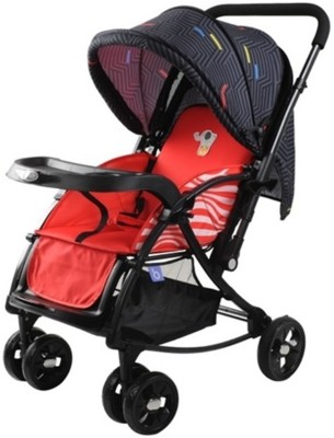 PP Infinity Premium Stroller (Imported Quality) Stroller