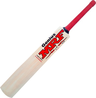 MRF VIRAT KOHLI GRAND EDITION TENNIS CRICKET BAT Poplar Willow Cricket  Bat