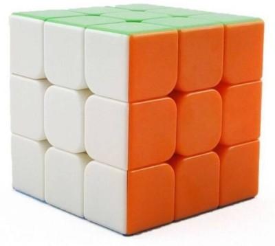 HR Magic Rubik Cube 3X3X3 High Speed