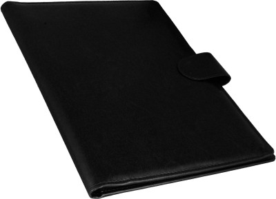 ZesTale Premium Leatherette Conference Document Folder