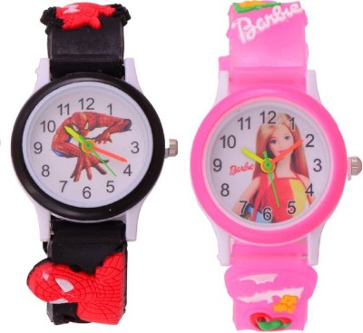 blutech NEW 2018 GENERATION STYLISH COMBO WATCHES FOR KIDS(BOYS AND GIRLS) Watch  - For Boys & Girls