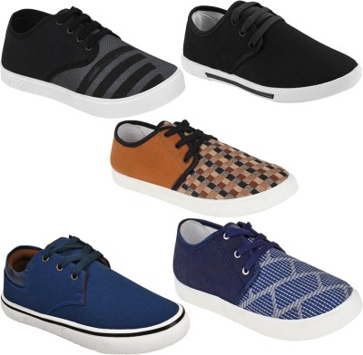 Earton COMBO(E)-725-692-693-349-664 Casuals For Men