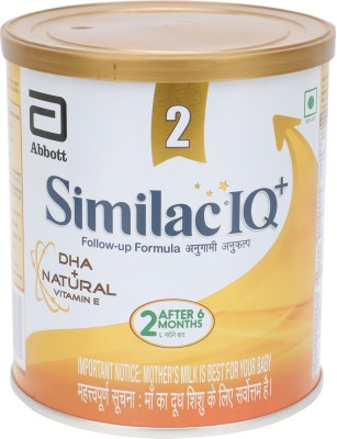 Similac IQ Plus Follow-up Formula