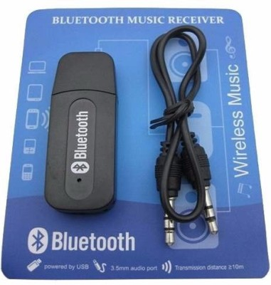 Probiker v2.1+EDR Car Bluetooth Device with Audio Receiver