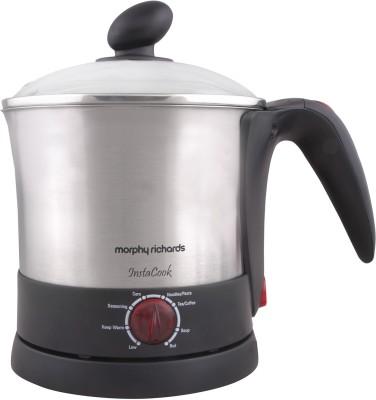Morphy Richards Insta Cook Noodle/Pasta and Beverage Maker Electric Kettle