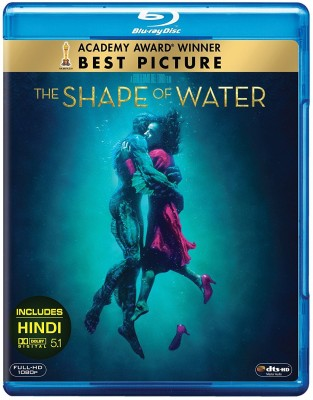 The Shape of Water (Academy Award Winner Best Picture)