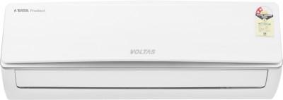 Voltas 1.5 Ton 2 Star BEE Rating 2018 Split AC  - White