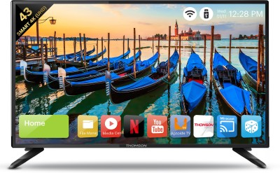 Thomson LED Smart TV UD9 Series 108cm (43)