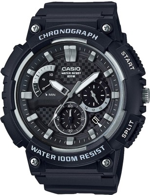 Casio A1322 Youth Analog Analog Watch  - For Men