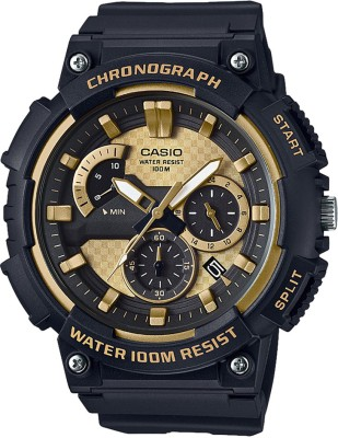 Casio A1324 Youth Analog Watch  - For Men