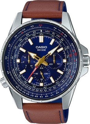Casio A1335 Enticer Men's Watch  - For Men