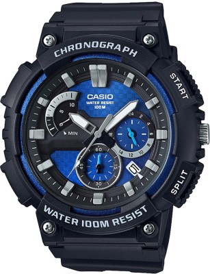 Casio A1323 Youth Analog Analog Watch  - For Men