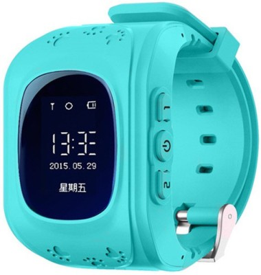 MOBILE FIT BABY'S SMARTWATCH blue GPS Smart Watch For Kid Safe Wristwatch SOS Call Location Finder Locator Tracker For Child Anti Lost Monitor Baby Wristwatch-PinkQ50 GPS Smart Watch For Kid Safe Wristwatch SOS Call Location Finder Locator Tracker For Child Anti Lost Monitor Baby Wristwatch BLUE BLUE Smartwatch