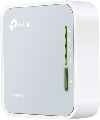 TP-Link TL-WR902AC Router