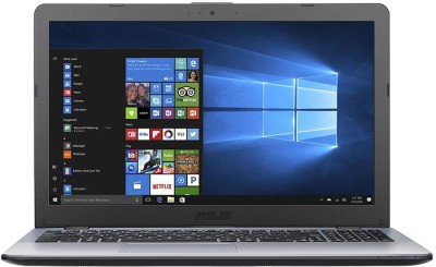 Asus Vivobook Core i7 8th Gen - (8 GB/1 TB HDD/Windows 10 Home/2 GB Graphics) R542UQ-DM275T Laptop