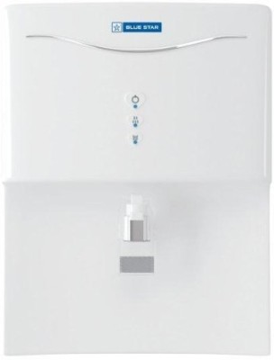 Blue Star Aristo 7 L RO + UV Water Purifier