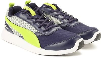Puma Fettle Mesh IDP Running Shoes For Men