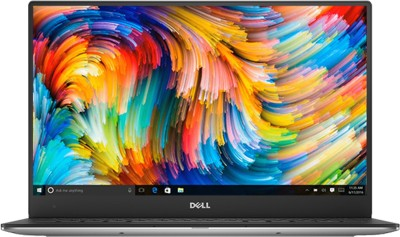 Dell XPS 13 Core i5 8th Gen - (8 GB/256 GB SSD/Windows 10 Home) R5N6F Thin and Light Laptop