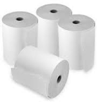 vardhaman paper products 0 each pack contain 08 roll 57 x 15 Paper Roll
