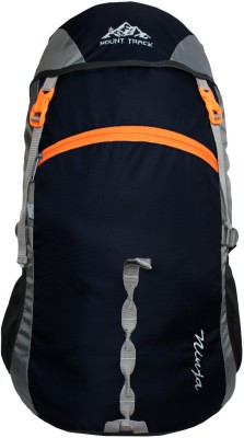 Mount Track Ninja 40 Ltrs Rucksack, Hiking & Trekking Backpack Rucksack