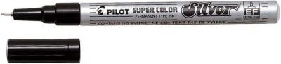 Pilot EF-Pilot Silver Marker S. Blueister Marker Ink