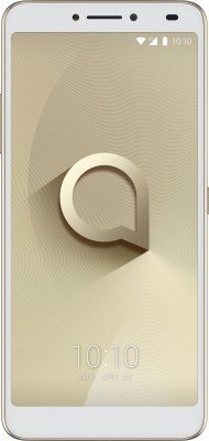 Alcatel 3V (Spectrum Gold, 32 GB)