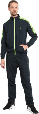 Alcis Solid Men's Track Suit