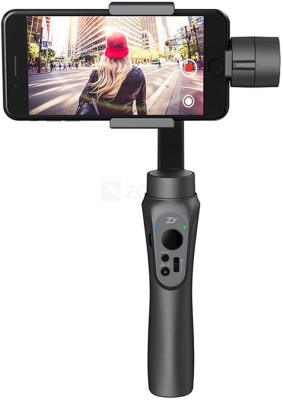 MBOX Handheld stabalizers Zhiyun Smooth-Q 3-Axis Handheld Gimbal Stabilizer for Smartphone Like iPhone X 8 7 Plus 6 Plus Samsung Galaxy S8+ Sports and Action Camera