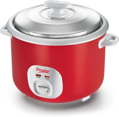 Prestige Delight Electric RIce Cooker Cute 2.8 - 2 Electric Rice Cooker
