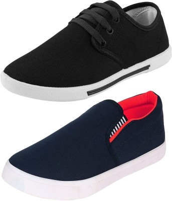 Combo-(2A)-349-1002 Loafers Casuals For Men