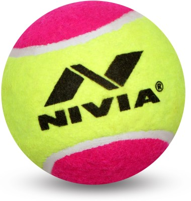 Nivia Cricket Tennis Ball Tennis Ball
