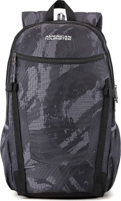 American Tourister Pulse Sch Bag 27.5 L Backpack