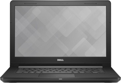 Dell Vostro 14 3000 Core i5 8th Gen - (4 GB/1 TB HDD/Linux/2 GB Graphics) 3478 Laptop