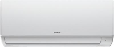 Hitachi 1 Ton 3 Star BEE Rating 2018 Split AC  - White