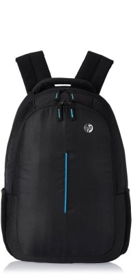 HP 15.6 INCH Expandable Laptop (Black) 20 L Backpack