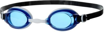 Speedo JET V2 GOGGLE ADULT - BLUE / WHITE Swimming Goggles