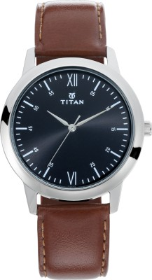 Titan 1771SL02 Neo Watch  - For Men