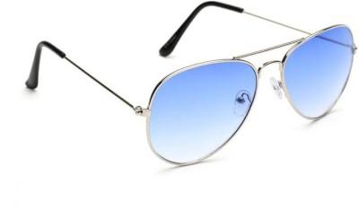 A K Daller Fashion Aviator Sunglasses