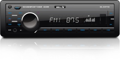 iBELL IBL DXP 700 Car Stereo